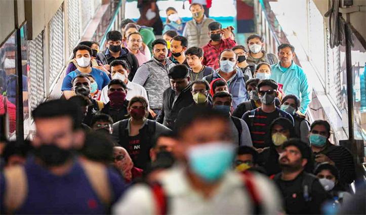 विदेश से लौटे छात्रों ने एयरपोर्ट पर की तोड़फोड़, यह था कारण