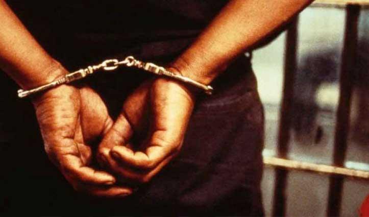 Kullu के पतलीकूहल में एक किलोग्राम चरस के साथ युवक गिरफ्तार