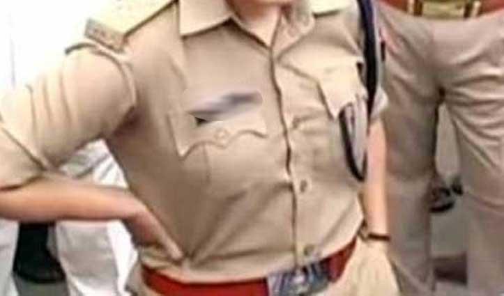 हिमाचल की महिला Sub-Inspector कर रही थी कुछ ऐसा काम, विजिलेंस ने किया गिरफ्तार