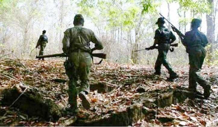 Chhattisgarh: सुकमा नक्सली हमले में 17 जवान शहीद, 14 घायल