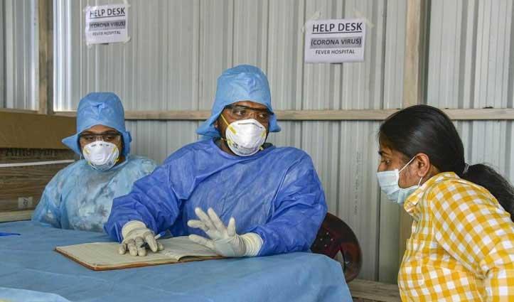 चंडीगढ़ में चार मरीजों में Coronavirus की पुष्टि, पंजाब में कुल 6 मामले
