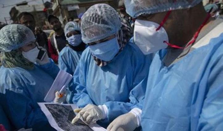 छत्तीसगढ़ सरकार ने Corona से जंग के लिए टेकओवर किए Private हॉस्पिटल्स