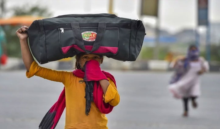 Corona इन India: अब तक 19 मौतें, पीड़ितों की संख्या हुई 809