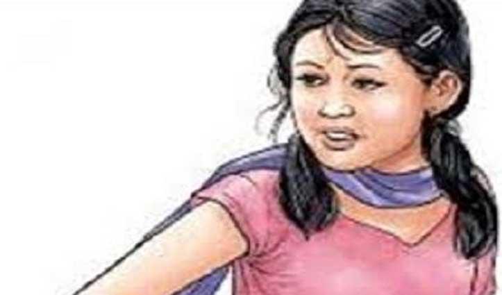Una: 25 वर्षीय युवती ने अपने पिता, ताया व चचेरे भाई पर लगाया मारपीट का आरोप
