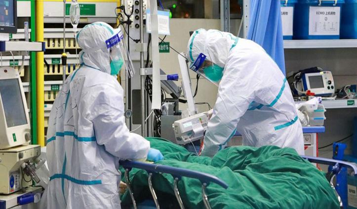 लंदन में कोरोना वायरस संक्रमित एक और Tibetan की मौत, पहली टांडा में हुई थी