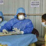 Punjab में कोरोना के तीन नए मामले, देश में 517 पहुंची मरीजों की संख्या , 11 की मौत