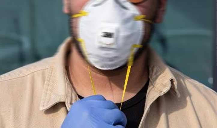 Coronavirus का संदिग्ध हरियाणा से भागकर Himachal में छिपा,खुफिया एजेंसी ढूंढ रही