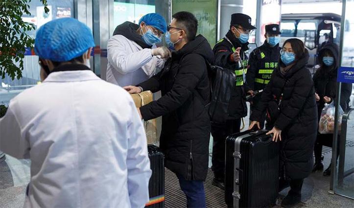भारत आने वाले सभी विदेशी यात्रियों को देनी होगी Travel हिस्ट्री की जानकारी