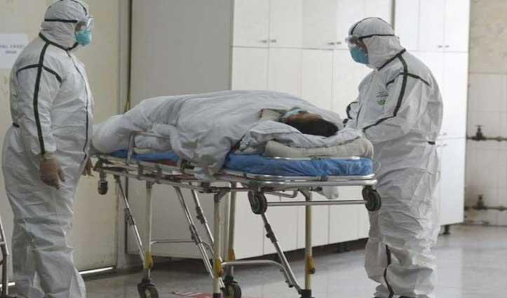 पुणे में कोरोना वायरस से तीन लोगों की मौत, देश में कुल 77 मौतें