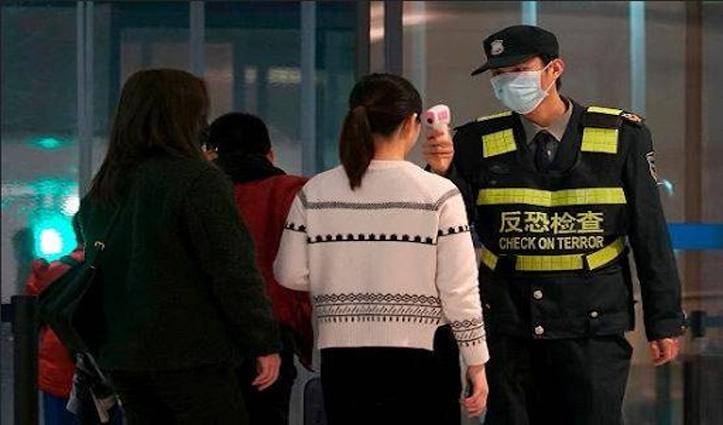 China में कोरोना वायरस से गई कई लोगों की जान, फिर भी हुआ ये फायदा