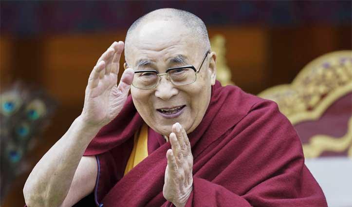 पृथ्वी दिवस की 50वीं वर्षगांठ पर बोले Dalai Lama- धरती मां हमें सार्वभौमिक जिम्मेदारी का पाठ पढ़ा रही है