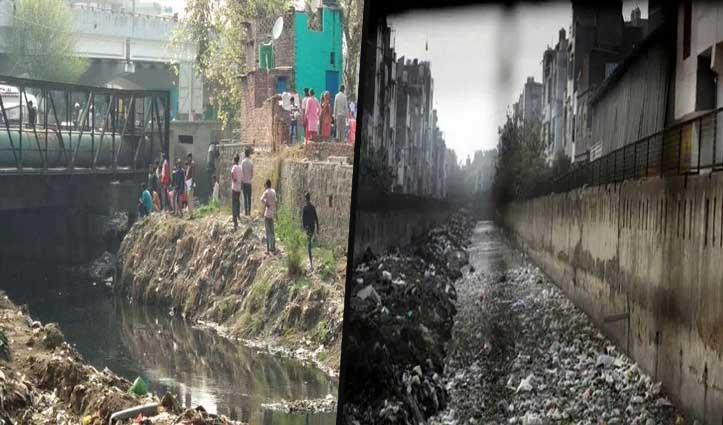 Delhi Violence: सबकुछ हो गया शांत फिर भी नाले से निकल रही लाशें, 46 हुआ मृतकों का आंकड़ा