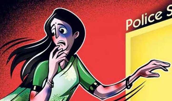 Una: दहेज में Bullet और सोने के गहने ना लाने पर विवाहिता से मारपीट, घर से निकाला