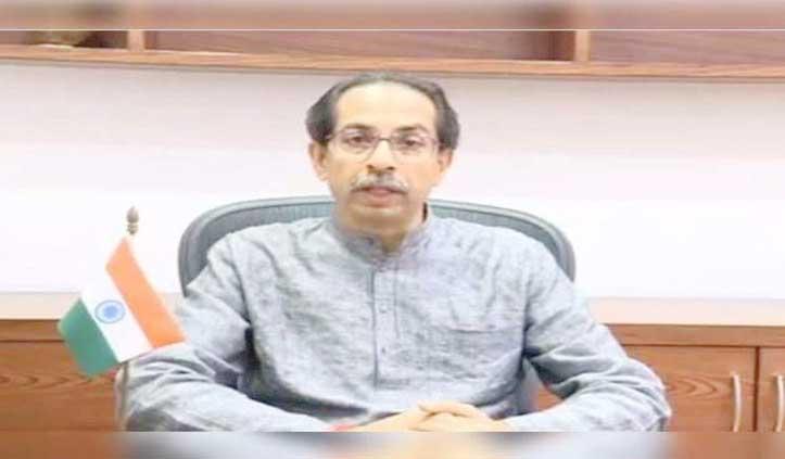 Maharashtra में कर्फ्यू लागू, लोग सुन नहीं रहे; सभी ज़िलों की सीमा कर रहे हैं सील: CM