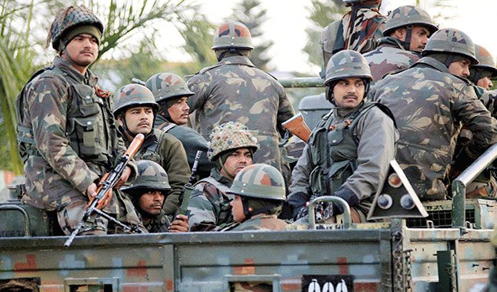 Anantnag में सुरक्षाबलों ने मार गिराए चार Terrorist, इलाके में इंटरनेट सेवाएं बंद