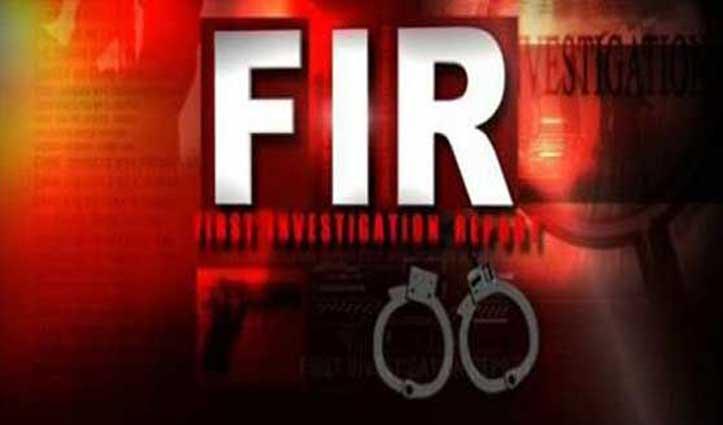 क्वारंटाइन किए व्यक्ति को गाड़ी में चंबा और सलूणी घूमना पड़ा महंगा, FIR