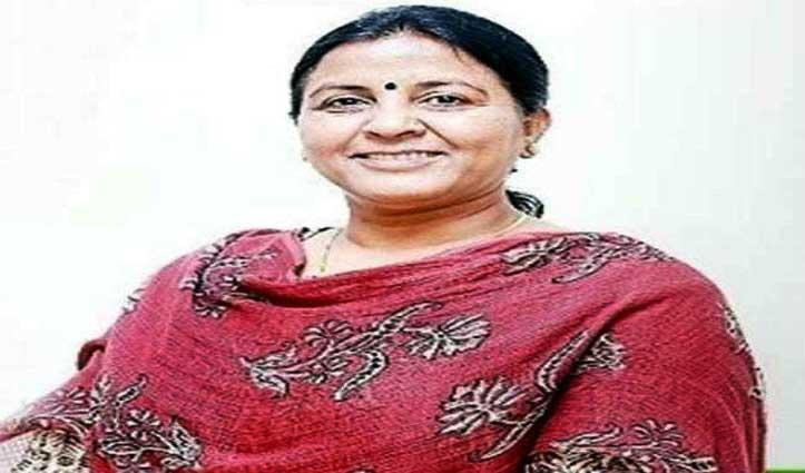 Breaking: रास के लिए Indu Goswami सहित पांच नामों पर BJP की मुहर