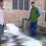 जंगल में चर रही बकरियों पर आवारा कुत्तों ने किया Attack, जाने कितनी उतारी मौत के घाट