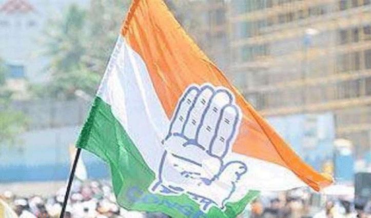 MP के बाद अब गुजरात Congress में फूट, दो विधायकों ने दिया इस्तीफा !