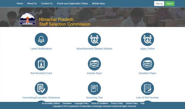 HPSSC Recruitment: हिमाचल में निकली 943 टीचर, स्टेनो एवं अन्य पदों की वैकेंसी