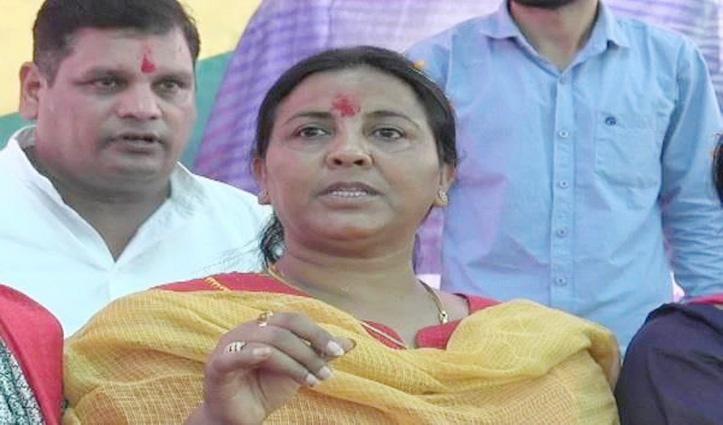रास के लिए हिमाचल से बीजेपी की पसंद बनी Indu Goswami, आज होगा औपचारिक ऐलान