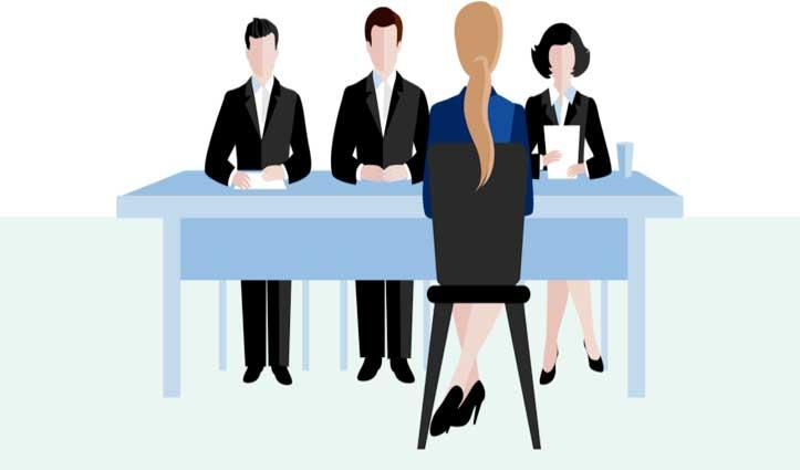 नौकरी चाहिए तो 12 मार्च को आएं आईटीआई Una