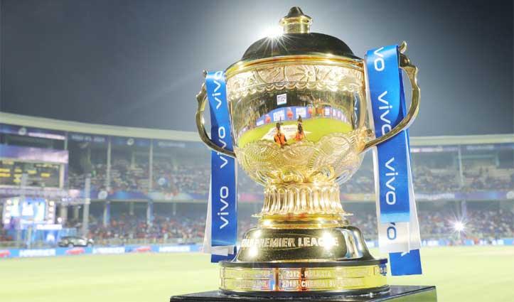 IPL टूर्नामेंट स्थगित, अब 29 से क्रिकेट प्रेमी नहीं ले पाएंगे मजा