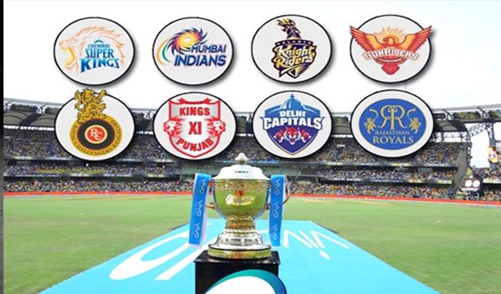 15 अप्रैल तक कोई विदेशी खिलाड़ी नहीं खेल पाएगा IPL, यह है कारण