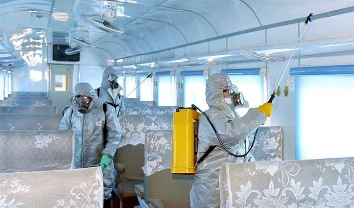 Coronavirus : ईरान में फंसे 6 हजार भारतीय, 150 को आज लाया जाएगा जैसलमेर
