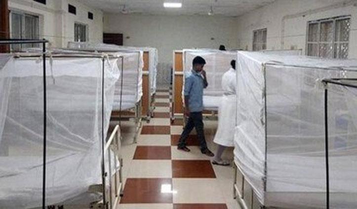 India में 84000 लोगों पर एक आइसोलेशन बेड, 36000 पर एक क्वारंटीन बेड; कैसे होगा मुक़ाबला
