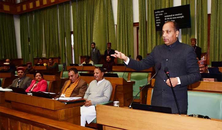 Jai Ram ने मंत्रियों, सांसदों व विधायकों से क्यों मांगा एक दिन का वेतन