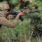 Pulwama : गोसू इलाके में सुरक्षाबलों ने मार गिराया Terrorist, मुठभेड़ में एक जवान शहीद