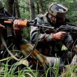 Pulwama के त्राल में सुरक्षाबलों ने मार गिराए दो Terrorist, हथियार-गोलाबारूद भी बरामद