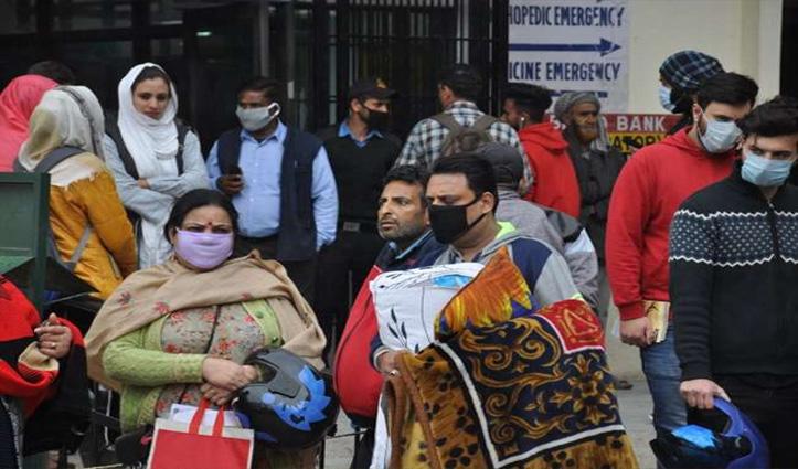 CoronaVirus का कहर : जम्मू-कश्मीर में स्कूल, आंगनवाड़ी और सिनेमा हॉल बंद