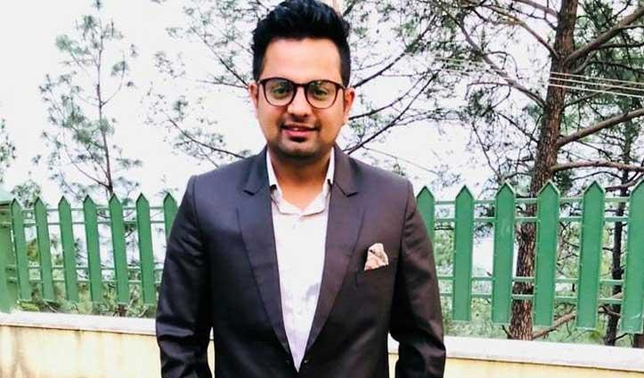 मीडिया फेडरेशन ऑफ इंडिया मृत्युजंय पुरी को देगा सम्मान