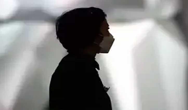 रानीताल में Police ने पकड़ा पैदल चंबा जा रहा व्यक्ति, गया था Delhi
