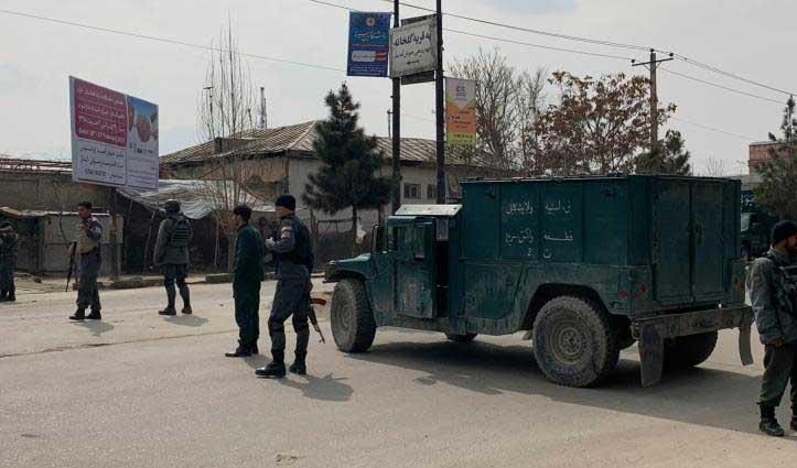 तालिबान-US समझौते के बाद काबुल में बंदूकधारियों के हमले से 27 लोगों की मौत