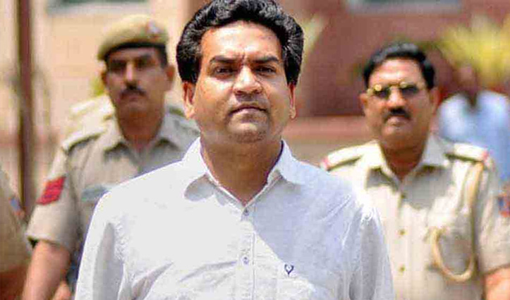 भड़काऊ भाषण देने के बाद मिल रही धमकियां, Kapil Mishra को मिली Y+ सुरक्षा