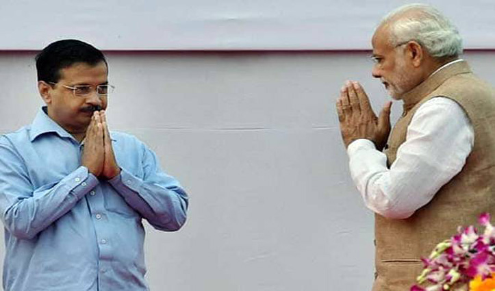 पीएम नरेंद्र मोदी से मिलेंगे Arvind Kejriwal, दिल्ली हिंसा पर हो सकती है बात