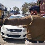 Himachal के बार्डर जिला में कोई बिना जांच के पाया गया तो होगी कार्रवाई