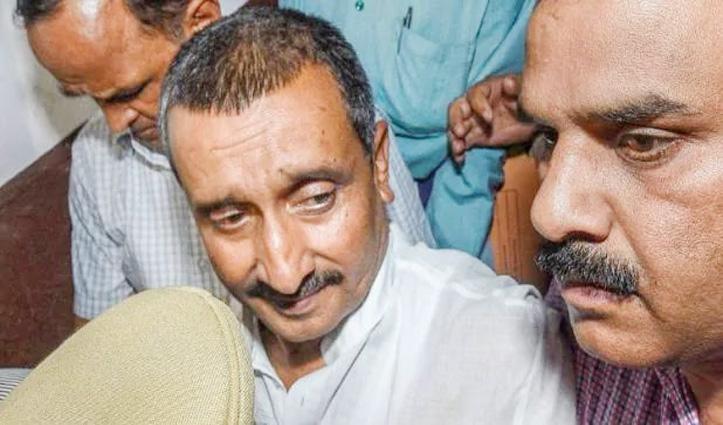 उन्नाव पीड़िता के पिता की हत्या मामले में Kuldeep Sengar सहित 7 दोषियों को 10 साल की सजा
