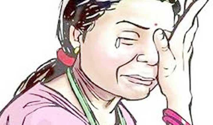 Chandigarh से Sirmaur पहुंची गर्भवती महिला, पति पर लगाए मारपीट के आरोप
