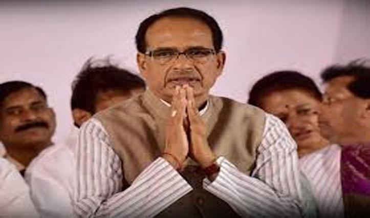 मध्य प्रदेश में CM पद के लिए तीन दावेदार : बीजेपी आज ले सकती है फैसला