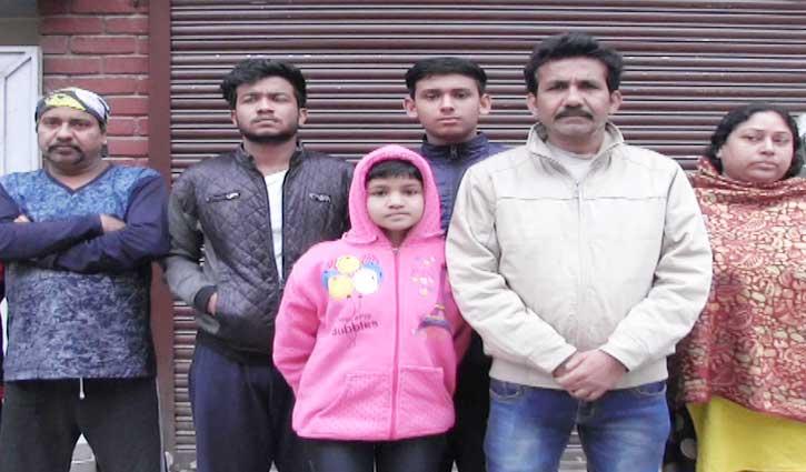 मनाली जा रहे थे घूमने, Lockdown ने मंडी में रोके प.बंगाल के ये तीन परिवार