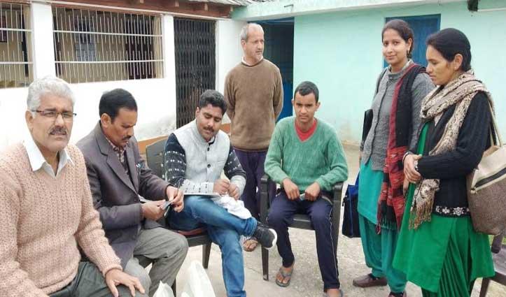ब्रेकिंगः Mandi जिला की दो पंचायतों में फैला डायरिया, स्वास्थ्य महकमा अलर्ट