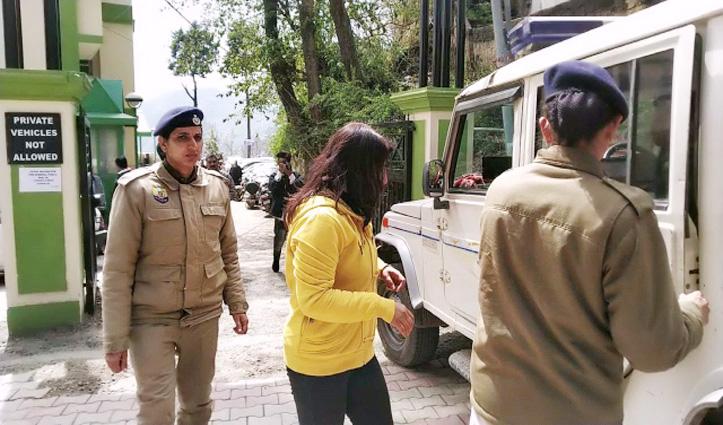 Fake Degree Case: रजिस्ट्रार अनुपमा की जमानत याचिका खारिज, 30 तक न्यायिक हिरासत में भेजा