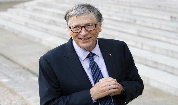 माइक्रोसॉफट के सह-संस्थापक Bill Gates का कंपनी के निदेशक मंडल से इस्तीफा