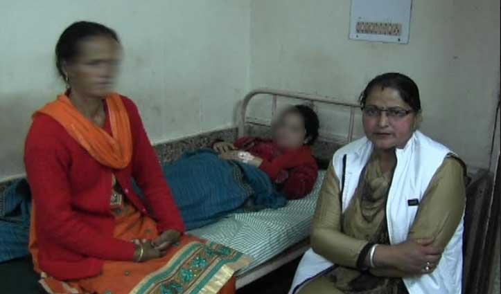 Mandi: फौजी ने पत्नी को ऐसा पीटा, ले जाना पड़ा अस्पताल; थाने पहुंचा मामला