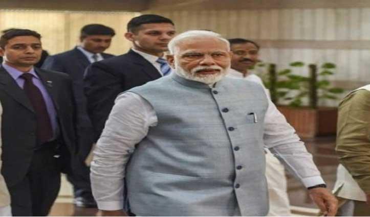 Coronavirus के खतरे के चलते भारत-ईयू सम्मेलन टला, ब्रसेल्स नहीं जाएंगे PM नरेंद्र मोदी