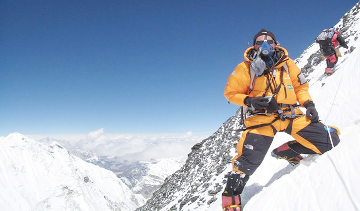 Mount Everest की चढ़ाई करने पर रोक, Nepal सरकार ने इसलिए उठाया ये कदम
